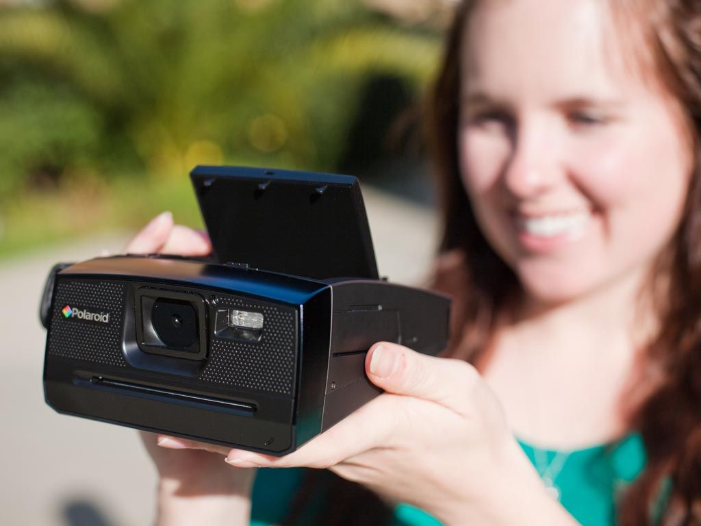 nice Best Instant Camera Reviews -- Top 10 Models for Your Easy Choice