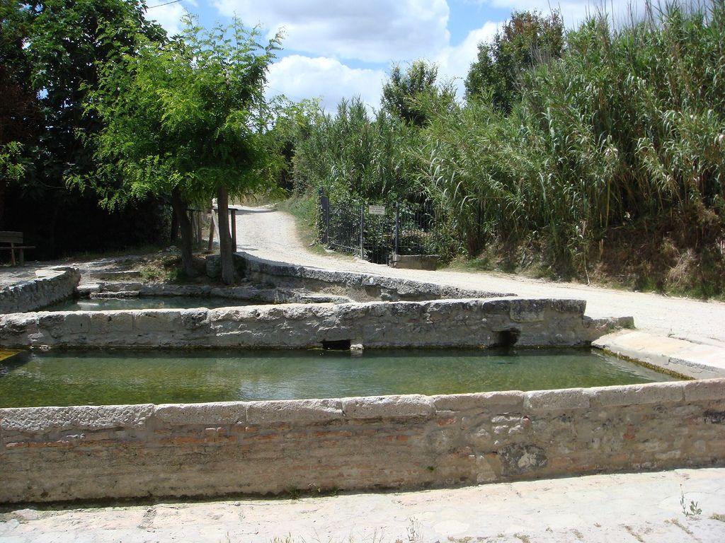 San Casciano dei Bagni | Siena Province (Toscana, Italy ...