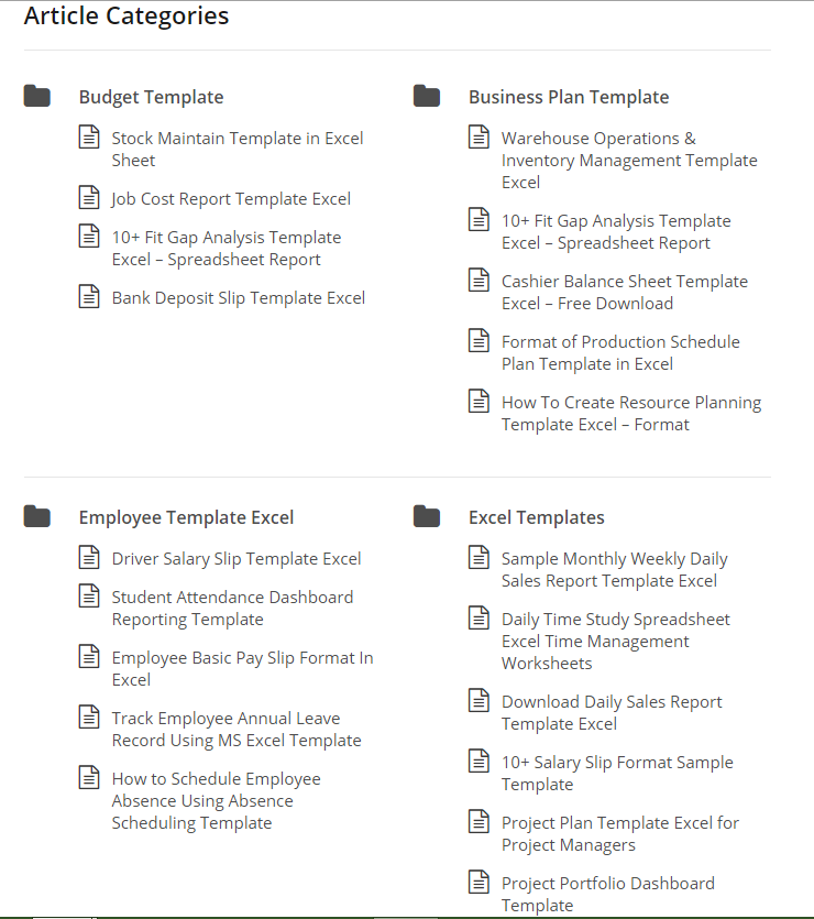 Basic Payslip Template Excel Download Salman Tariq Salmantariqofficial On Pinterest