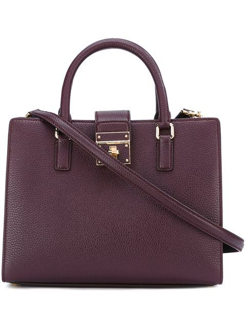 8ffd75c1674e DOLCE   GABBANA  Rosalia  Tote.  dolcegabbana  bags  shoulder bags  hand  bags  leather  tote