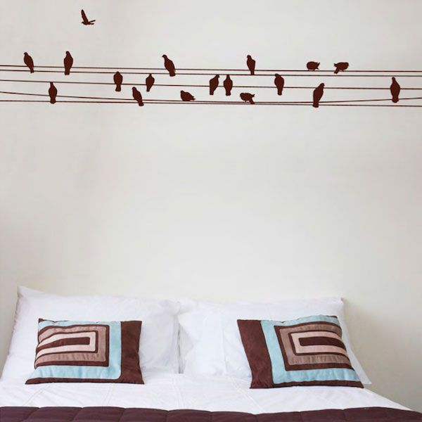 Image Result For Wall Sticker Birds