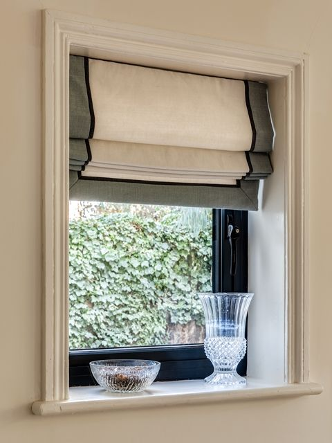 Image Result For Roman Blind Inset Border New Homes Blinds