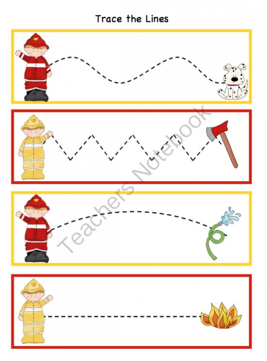 math worksheet : preschool printables fire safety  preschool  pinterest  : Firefighter Worksheets For Kindergarten
