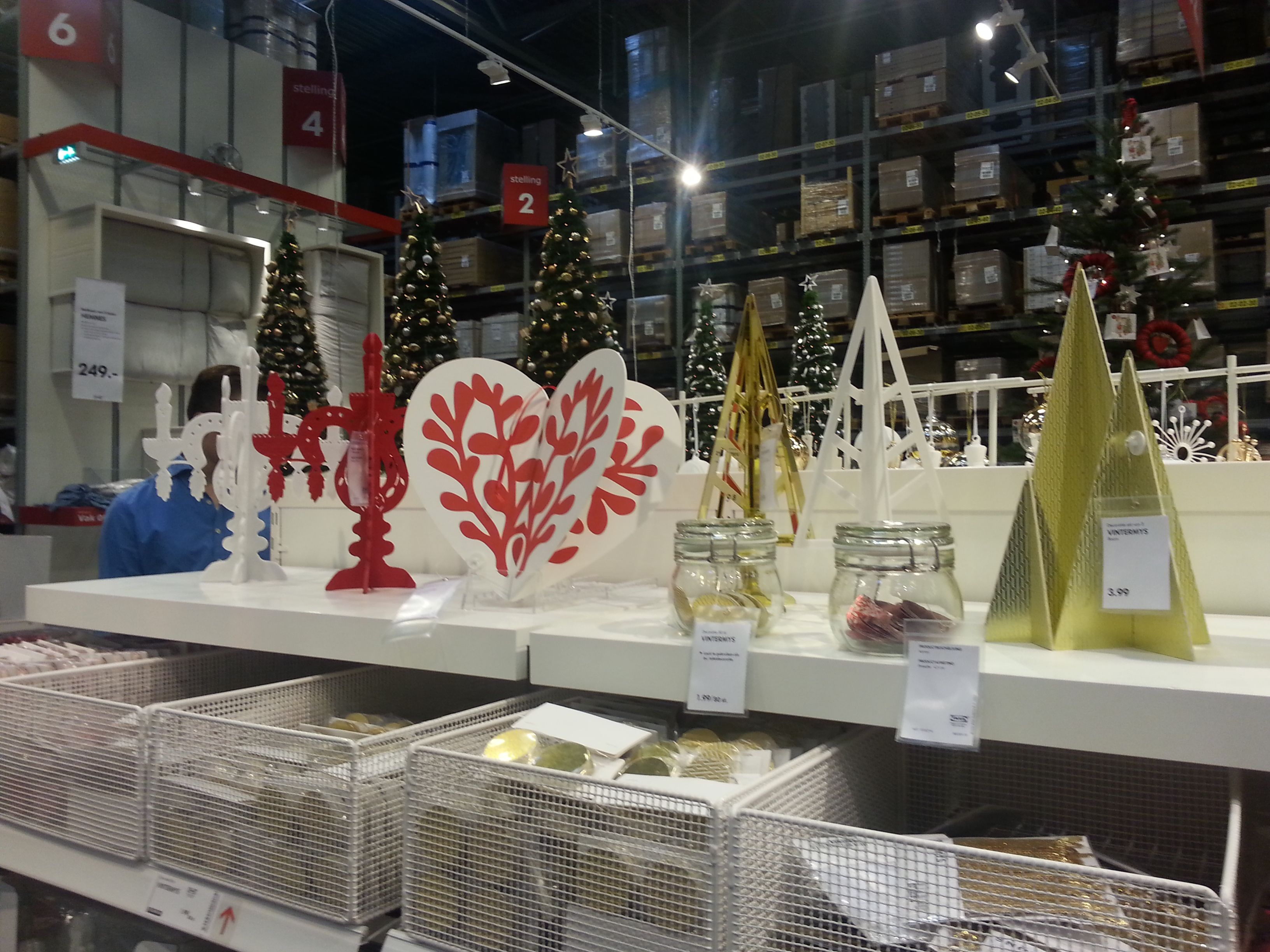 christmas decorations from ikea google search kpw stuff pinterest. Black Bedroom Furniture Sets. Home Design Ideas