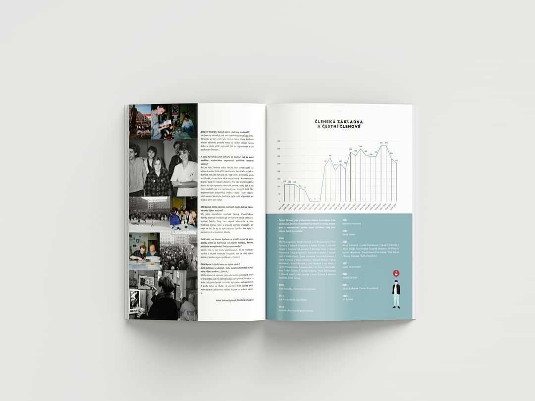 Booklet. . . . . #bookdesign #booklet #bookletgraphics #visualidentity #printdesign #designer #design #graphicdesign #art #brandingdesign #branddesigner #identity #visualidentity #freelancedesigner #ceskydesign #czechdesign