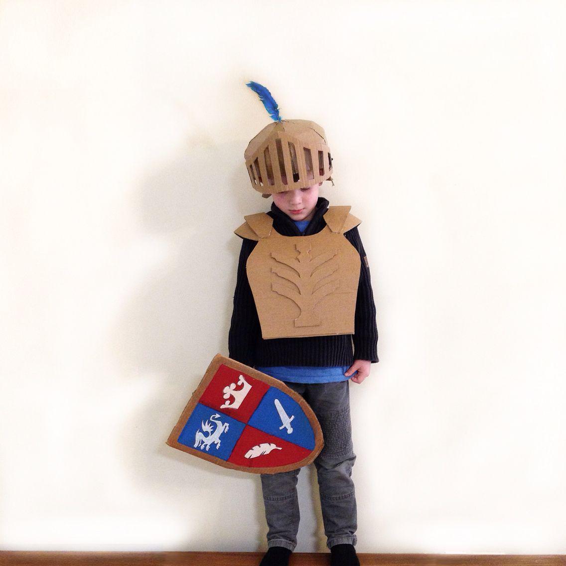40+ Cardboard knight ideas in 2021