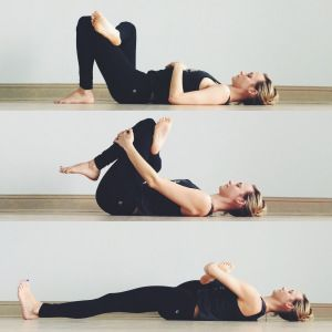 10 stretches for better sleep  yoga poses yin yoga yin