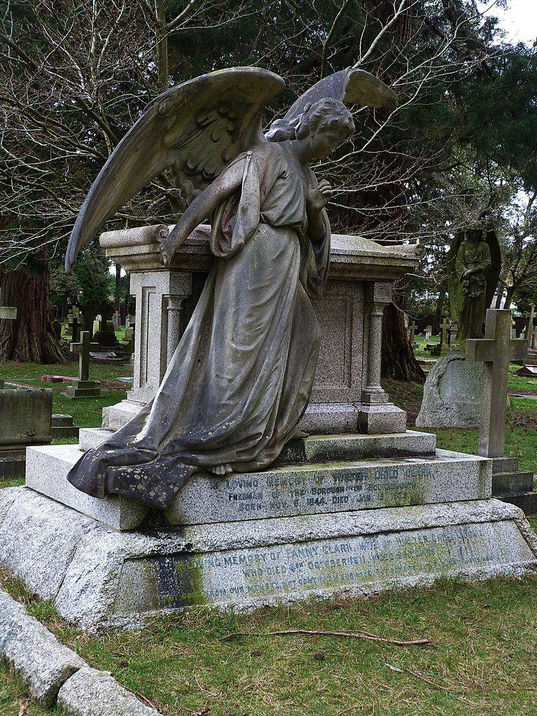 Wimborne Road Cemetery 2013 36 by LadyxBoleyn on deviantART