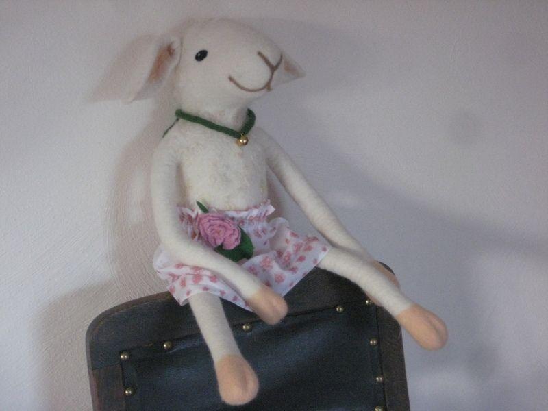 Schafe Spiel
