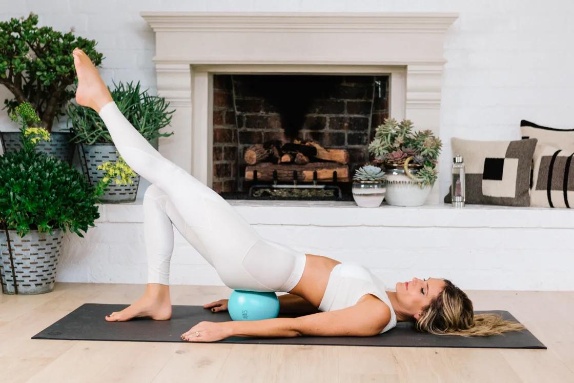 Your Pelvic Floor Has The Power To Help You Reduce Stress Improve Gut Health Pelvic Floor Improve Gut Health Gut Health
