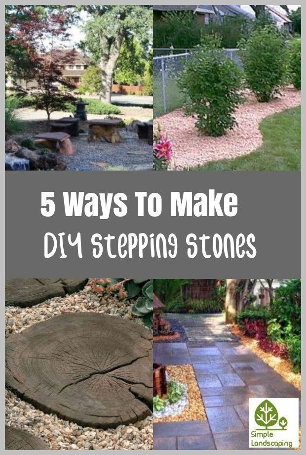 Photo of Approaches On How To DIY Stepping Stones Cheap #steppingstonespathway Approaches…