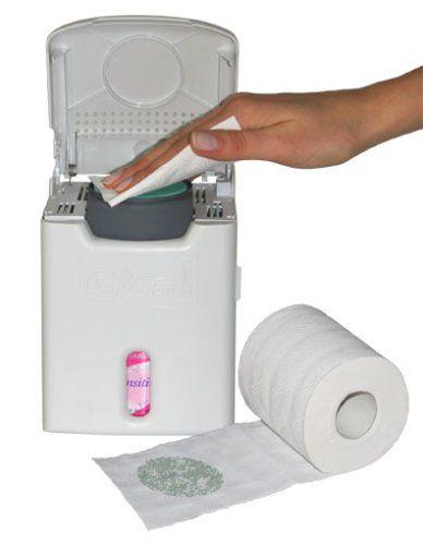 Vital Baby 03112 Cleansation - Sistema de hidratación de