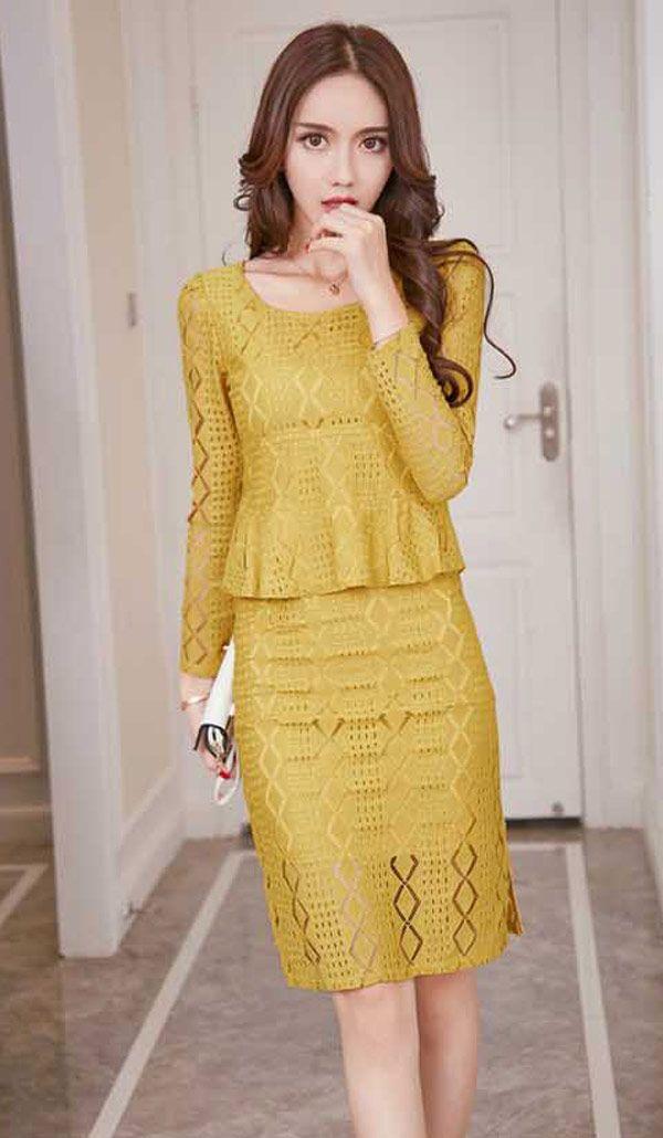 Model Rok Span : model, Setelan, Pendek, Atasan, Brokat, Cantik, 37A23, Batik, Fashion,, Dress,, Model, Dress