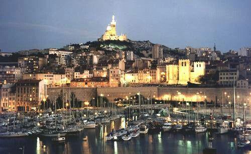 Épinglé par Maryon Preissner sur Marseille Marseille, Le