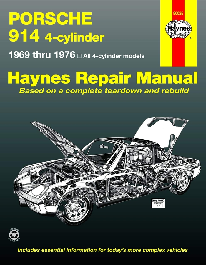 Pin On Automotive Maintenance Books And How To S