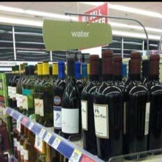 Jesus ha visitado el supermercado #humor (pinned by @ricardollera)