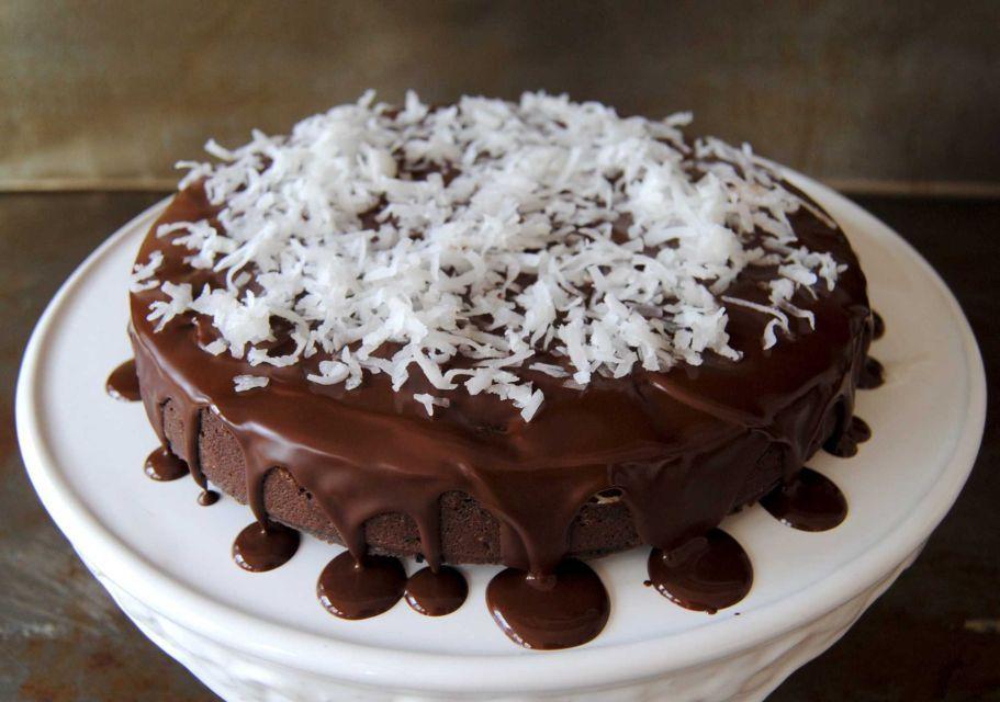 passover flourless cake recipes