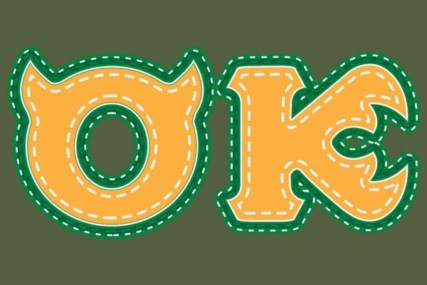 Mu Fraternity Ok Monster University Party Monster University Birthday Monster Birthday