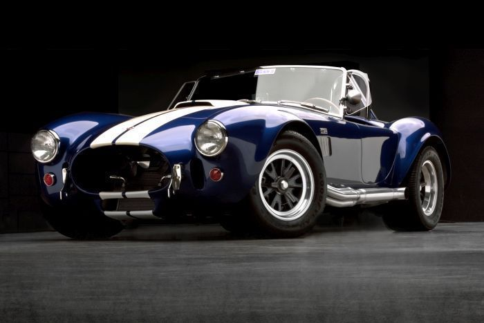 Ford Shelby Cobra Supercar Car Poster #1 [Multiple Sizes]  | eBay