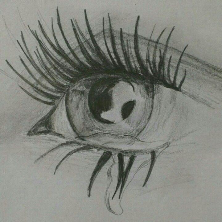 Pin By Raisha Sukma On Inspirational Creatings Drawings Pinterest Drawings Eye Drawing