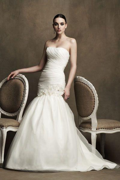 Mikaella 1600 - SIZE 12 - Ellie's Bridal Boutique (Alexandria, VA)