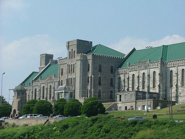 Eddyville Prison   my old Kentucky home in 2019   Kentucky