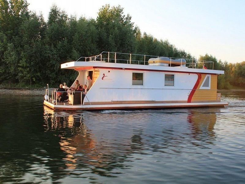 Hausboot Mieten Hausboot Mieten Hausboot Hausboot Wohnen