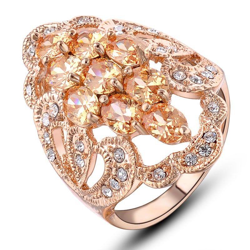 خواتم مرصعة بالألماس بسعر الجملة خواتم مرصعة بالكريستال الذهبي للنساء Buy تصميم خواتم ذهبية للنساء سعر خواتم الماس خواتم كريستال Product On Alibaba Com Diamond Rings With Price Gold