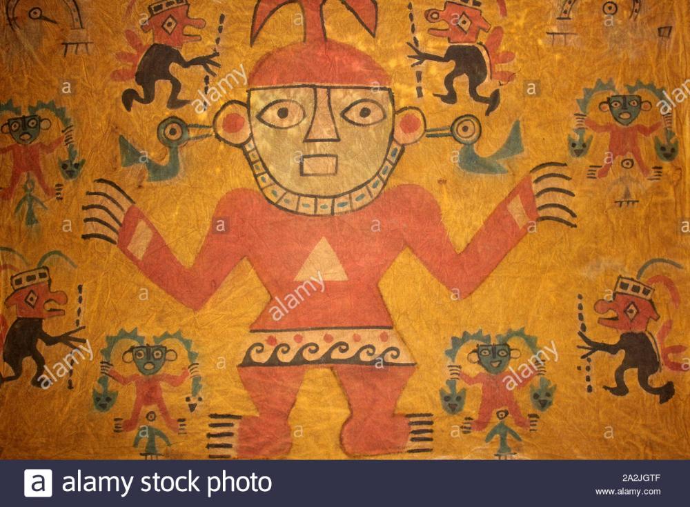 Inti Figura Principal Dios Sol Inca Hijo De Viracocha Creador De La Civilizacion Descrita Como Figuras Menores Cele En 2020 Inca Civilizacion Fotografia De Stock