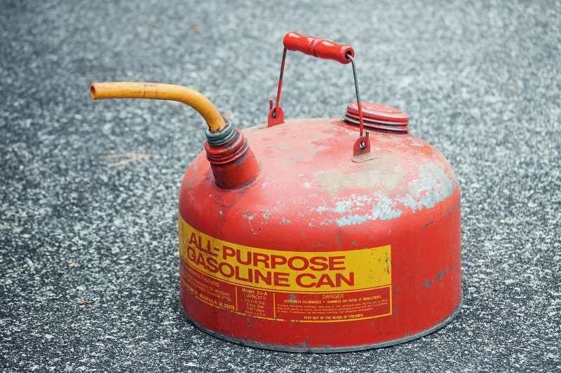 Does Gasoline Go Bad Gas Cans Canning Lawn Mower