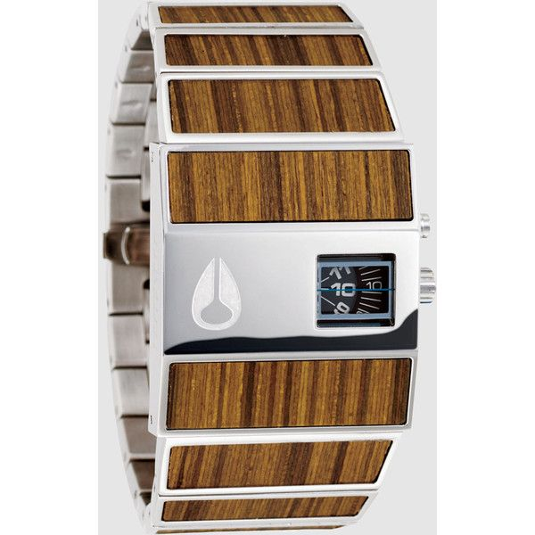NIXON Wrist watch - List price: $513 Price: $460 Saving: $53.00 (10%)