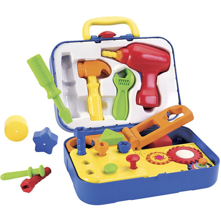 Cool Tools Activity Set - Educational Toys, Specialty Toys & Games - Creative, Award Winning for Science, Math and More | Young Explorers