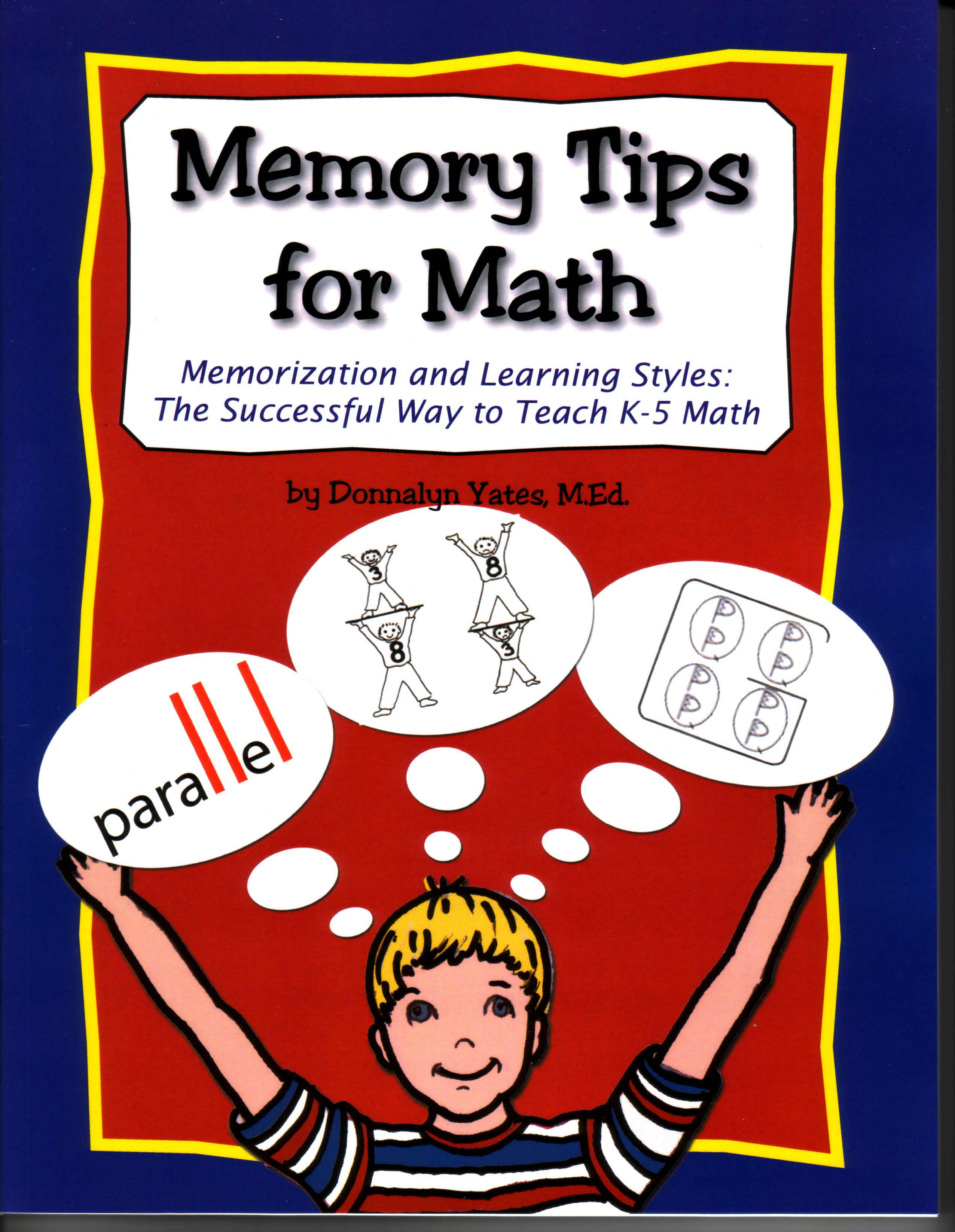 Mnemonics Pictures And Creative Ideas To Help Kids With