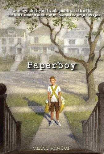 Paperboy by Vince Vawter,http://www.amazon.com/dp/0385742444/ref=cm_sw_r_pi_dp_lP7Ksb0X6CJFE61N