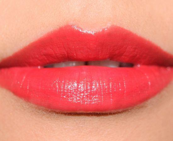Guerlain Rouge Kiss
