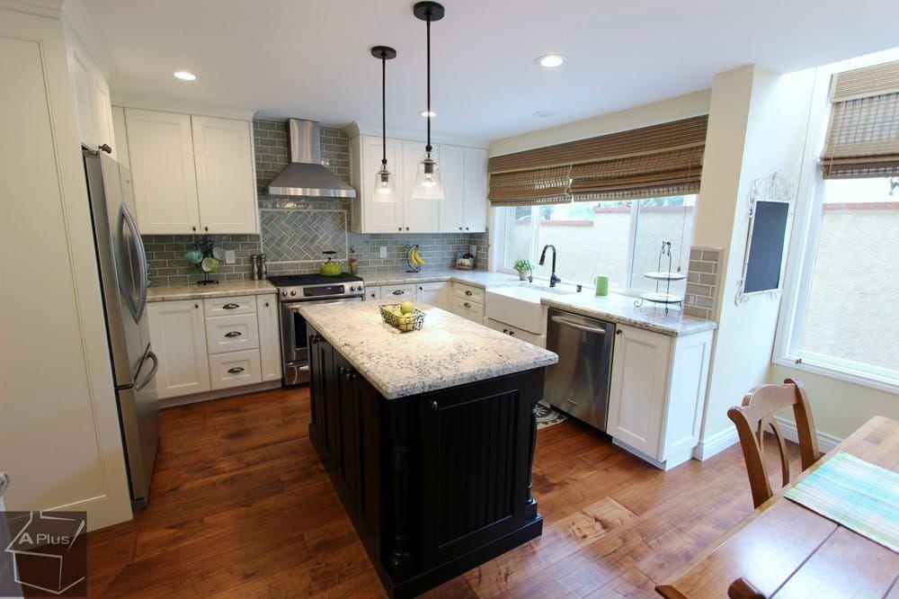 Photo of APlus Interior Design & Remodeling - Anaheim, CA ...