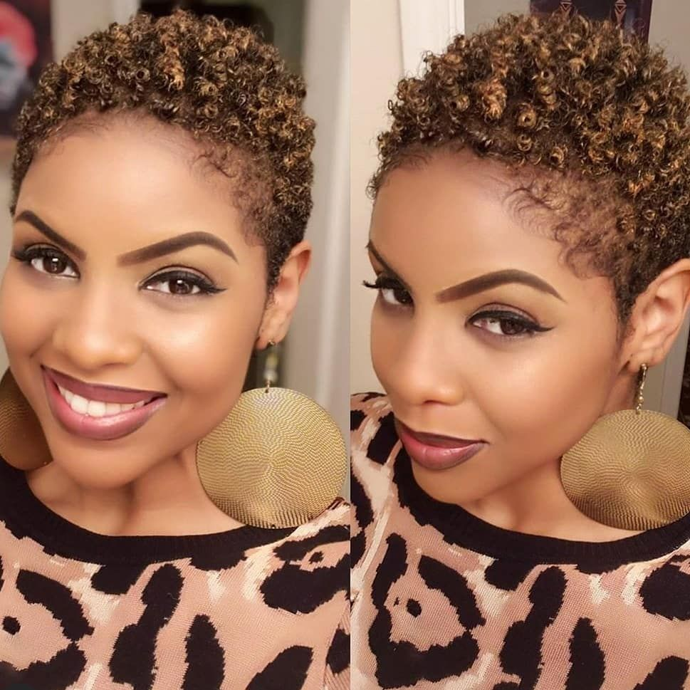 Pin On African American Black Women Hairstyles