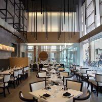 Miku Restaurant Toronto Luxury Restaurant Restaurant Lounge