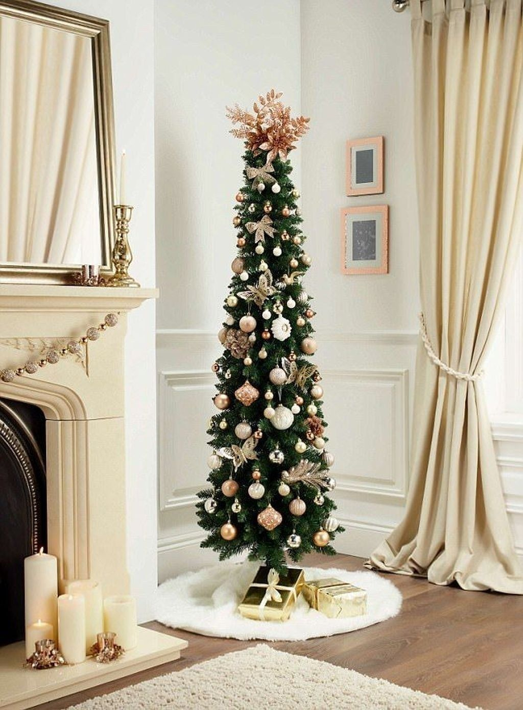 Awesome Pencil Christmas Tree Ideas 19 Christmas Decorations For The Home Christmas Home Pencil Christmas Tree