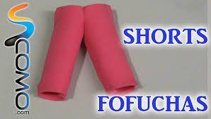 Картинки по запросу moldes de pantalones para fofuchas