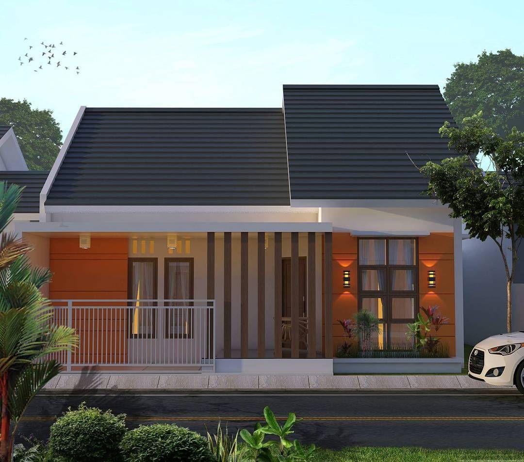 Gambar Tampak Depan Rumah Minimalis 1 Lantai Proyectos Que