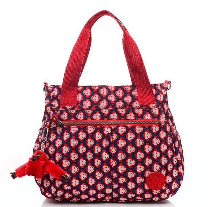 4cae7f2ca Barato 2015 venda quente mulheres bolsa de Nylon Kip Kippl bolsa macaco  Bolsas Femininas Shopping Bag