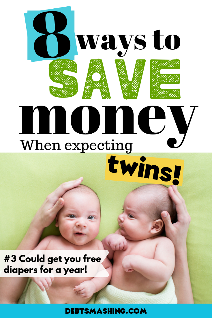 How To Save Money With Twins