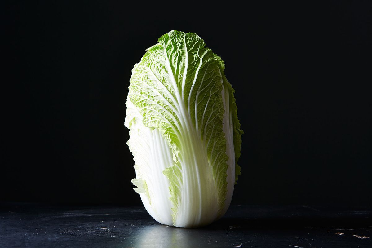 All About Napa Cabbage And How To Put It To Good Use Napa Cabbage Napa Cabbage Recipes Cabbage