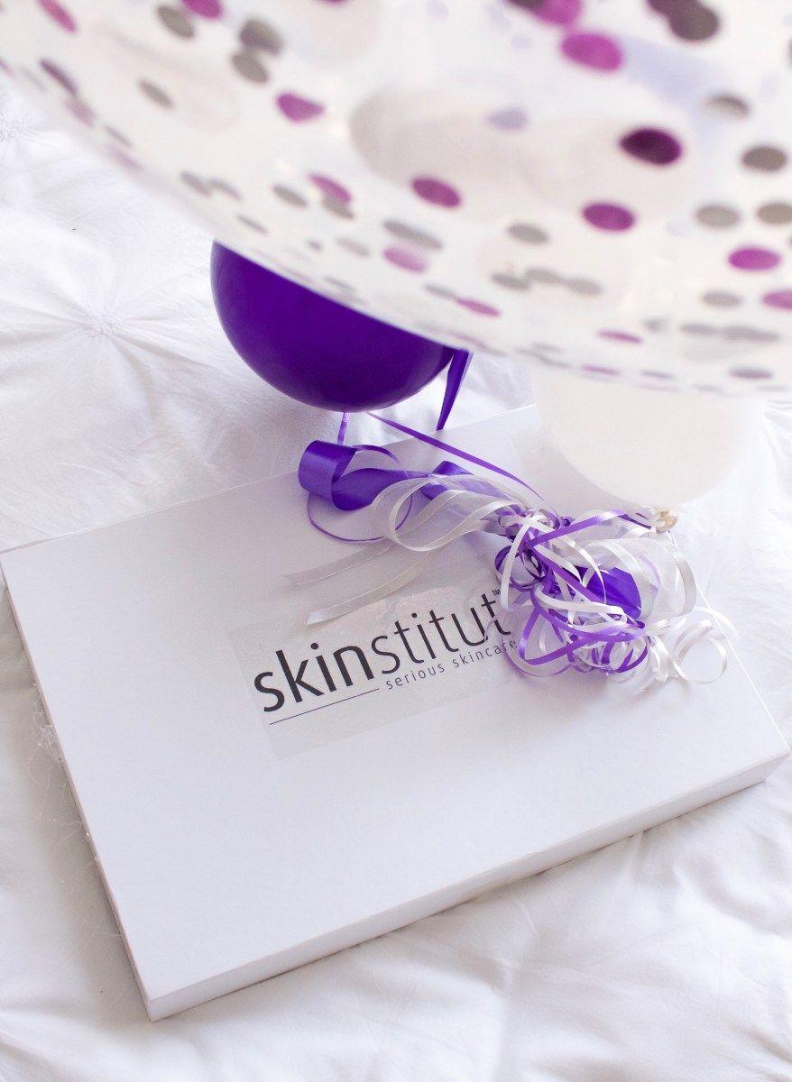 Australian cosmedical skincare company Skinstitut celebrates 10years