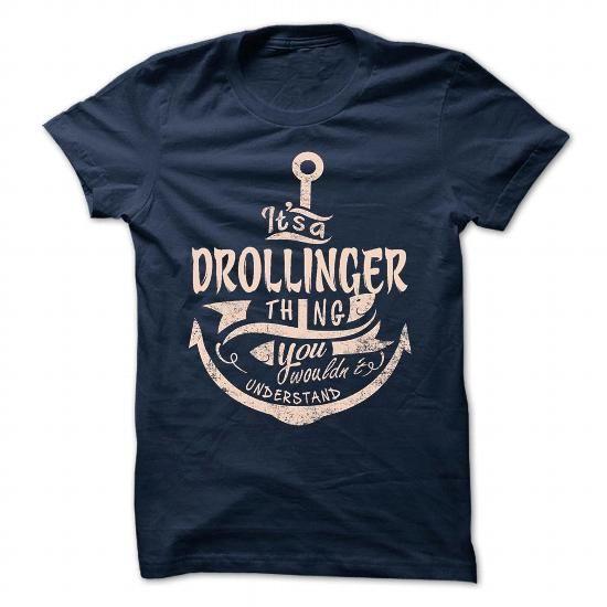 DROLLINGER