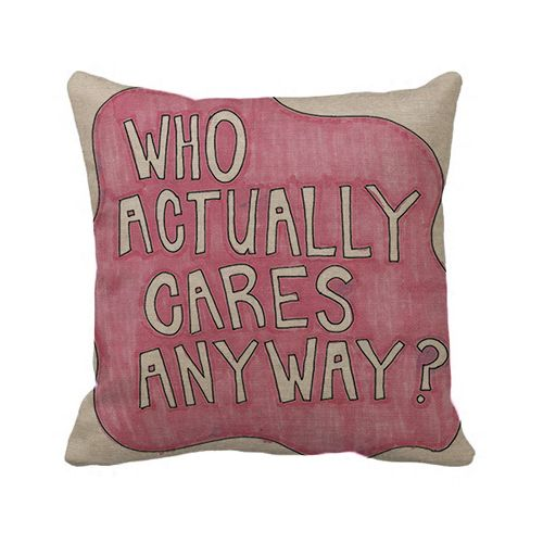 Limited Cover?Pillows?for words letter ?Pillow?Case Cover Cushion for Waist pillow car pillow pillowcase - Pillow Cover