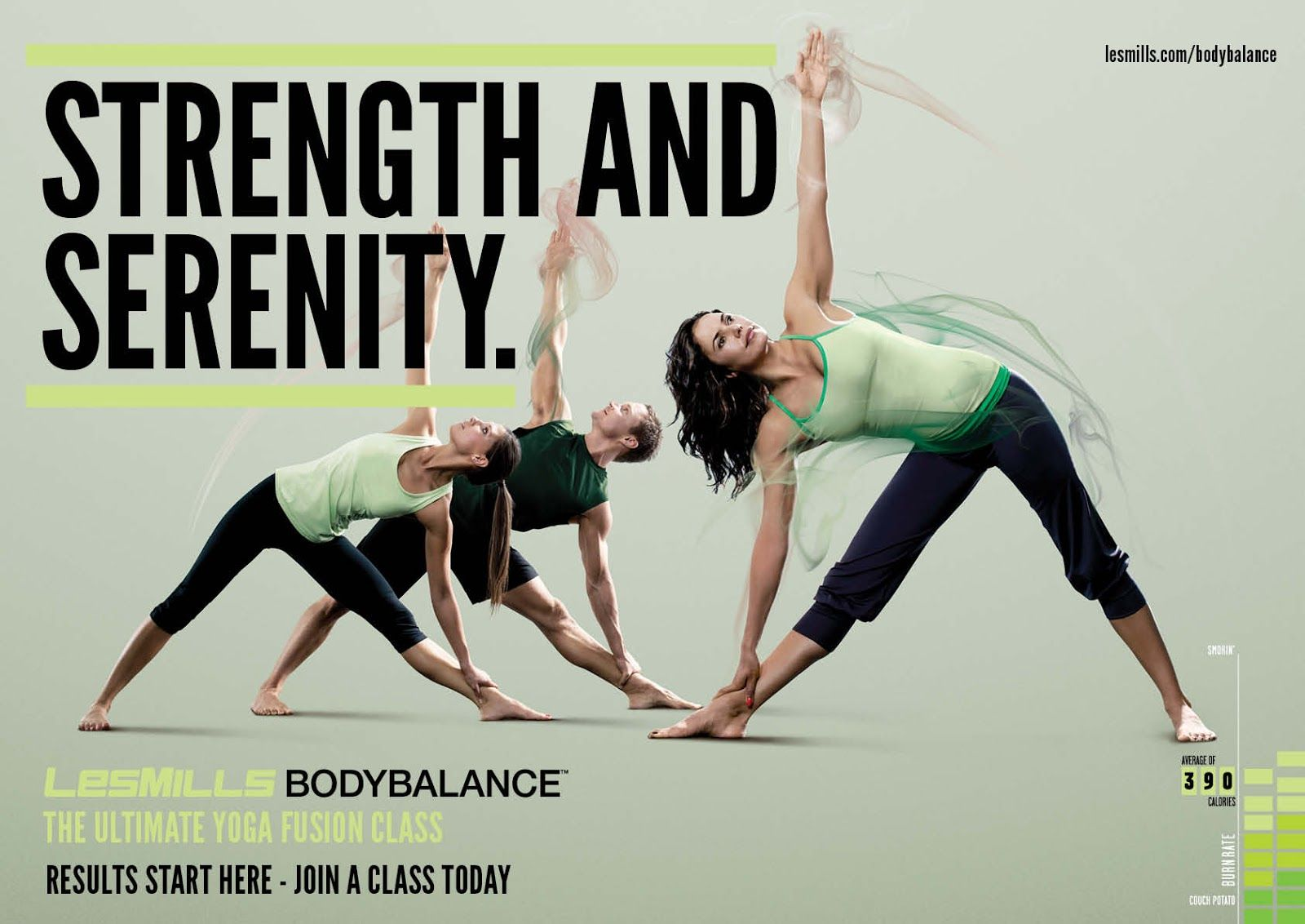 Bodybalance En Termaria Lesmills Holistic Health Coach Workout Programs Group Fitness