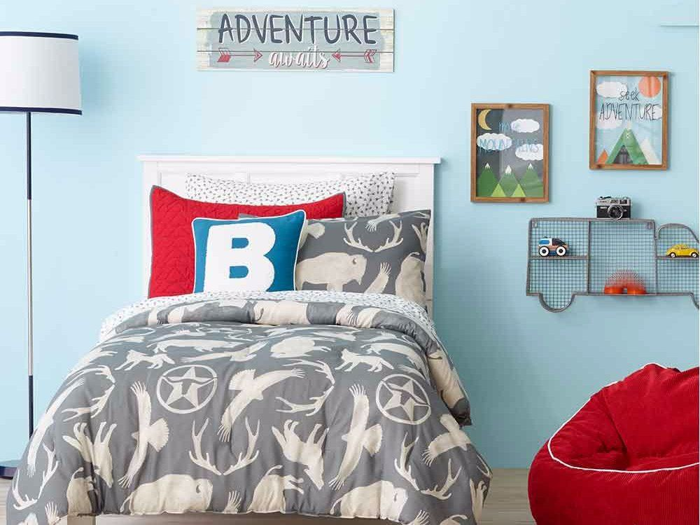 Target just made a huge change to children's bedrooms across America
