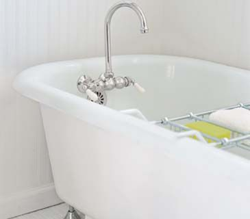 8 Smart Cleaning Techniques Cleaning Tub Cleaner Bathtub Drain